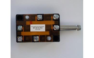 Выключатель концевой ВП-1М У2 IP44
