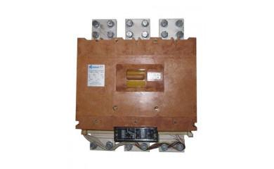 Автоматический выключатель ВА 55-43