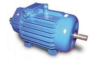 Электродвигатель крановый МТН 011-6