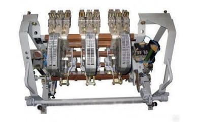 Автоматический выключатель АВМ 4 НВ/СВ (200-400А)