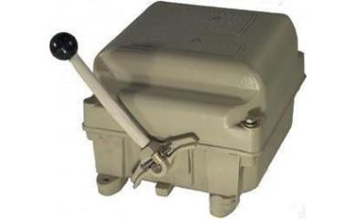 Командоконтроллер ККТ 63