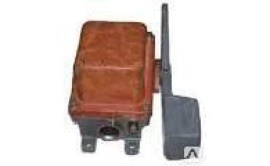 Путевой переключатель ПП-743 (КУ - 703)