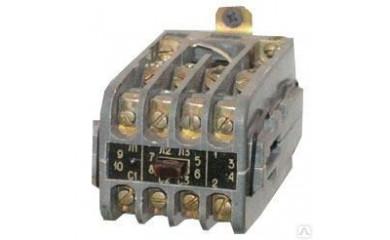 Магнитный пускатель открытый ПМЕ 011