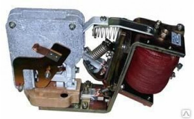 Контакторы постоянного тока КПВ 604