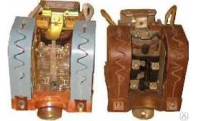 Контакторы постоянного тока  КТК 1-20