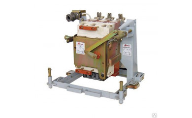 Автоматический выключатель АВ2М 15Н/С (1000-15000А) неселективный