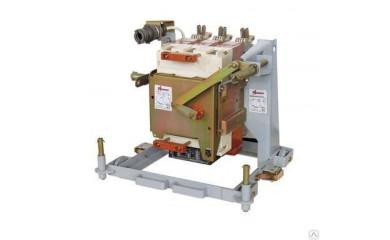 Автоматический выключатель серии АВ2М 4НВ/СВ