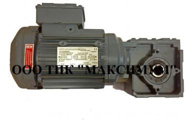 Мотор редуктор SEW EVRODRIVE Spiroplan