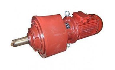 Мотор редуктор МР1-500