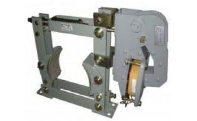 Тормоз колодочный ТКТ-300