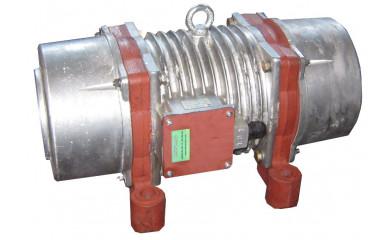 Площадочный вибратор общего назначения ВИ-105 Н