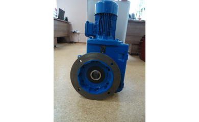 Мотор-редуктор NORD Drive Systems