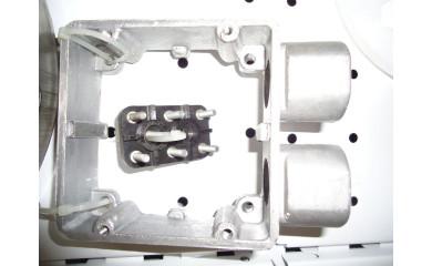 Клеммная коробка основание к двигателю КГ 1605/КГ 1608