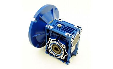Мотор-редуктор червячный NMRV-040 (НМРВ-040)