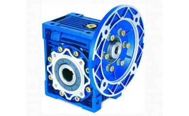 Мотор-редуктор червячный NMRV-090 (НМРВ-090)