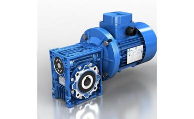Мотор-редуктор червячный NMRV-130 (НМРВ-130)