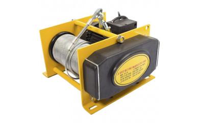 Лебедка электрическаяTOR EWH 500220W- 0.5тонны / 60 метров